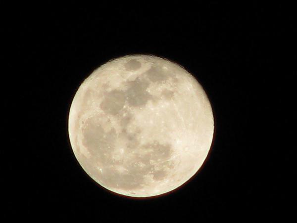 Full Moon Take 2