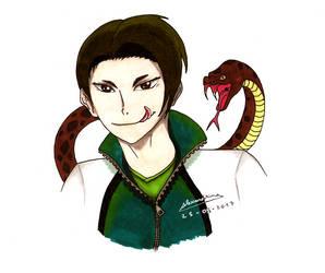 King Cobra(Haikyuu!!)