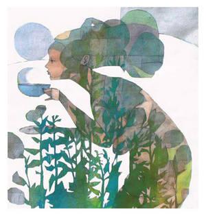 Tea in the Weeds