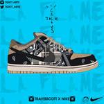 Nike SB Dunk Low x Travis Scott ''Cactus Jack''