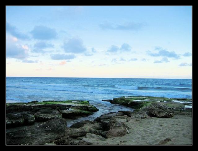 Isla Verde Beach PR by Paperback-writer-00