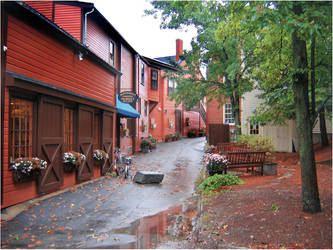 Concord Alley by Paperback-writer-00