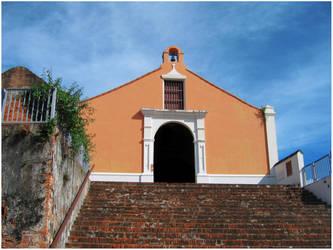 Porta Celi by Paperback-writer-00