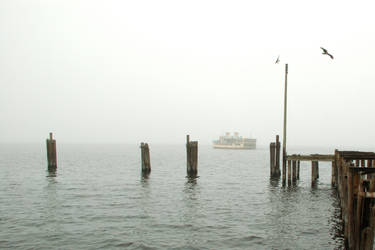 Old Sanford Pier by Paperback-writer-00