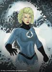 Susan Storm - Fantastic 4
