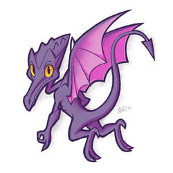 More Ridley