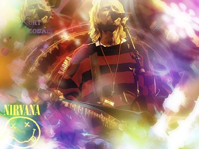 Nirvana by Karmatico