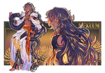 Snake Prince | adopt auction #43 [CLOSED]