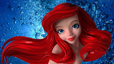 Ariel by Rogent