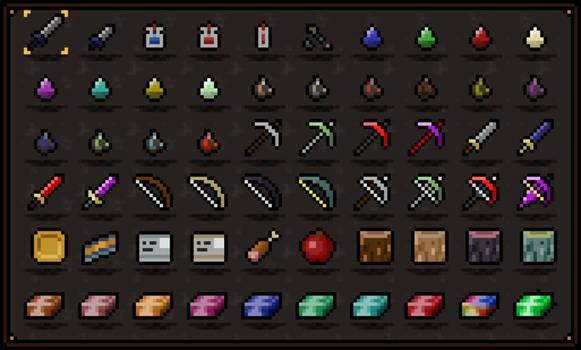 RPG Adventure Starter Pack