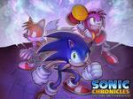 Sonic Chronicles.