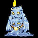 Candlewax Beast Sprite