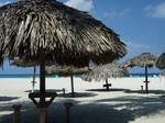 Cuba - at the beach
