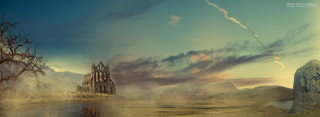 Landscape by OtravitusBianca