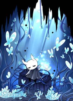 Fanart: Hollow Knight
