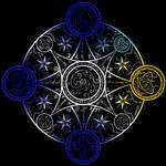 Spell Circle: Creating Life
