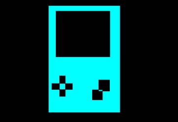 Game Boy by GeckoLink