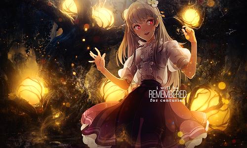 Remember by Naminri-Chan