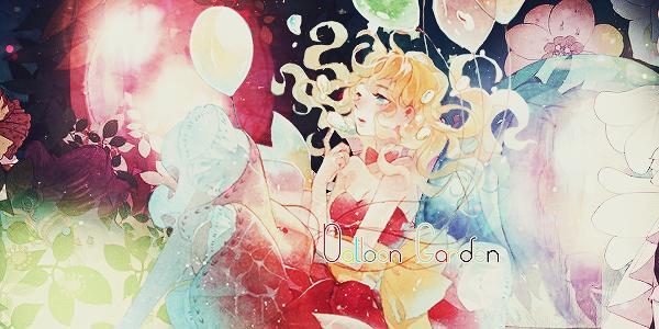 Balloon Garden by Naminri-Chan