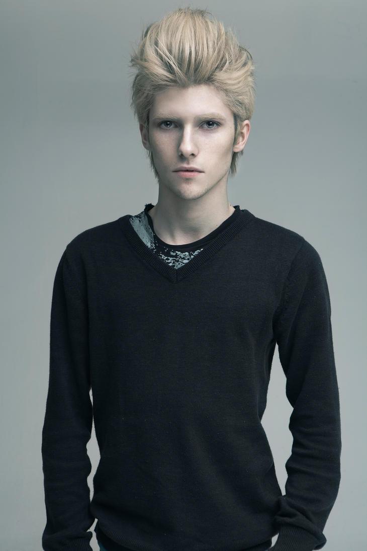 Albino Me By Maarkb On Deviantart