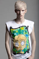 Atrey's T-shirt by maarkb