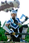 Sokka - Battle Armor Cosplay