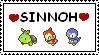 Sinnoh lover stamp by pikachuafwc