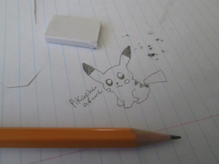 pikachuafwc's Profile Picture
