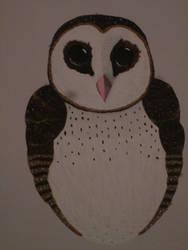 Soren in Paint by pikachuafwc