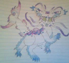 MYO Nekoi by pikachuafwc