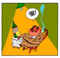 Porco Rosso by mr-von-ungarn