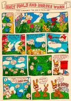 The Wind in the Willows #2 by mr-von-ungarn