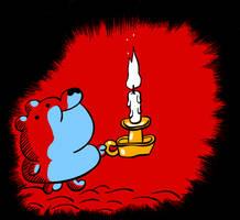 winnie the pooh by mr-von-ungarn