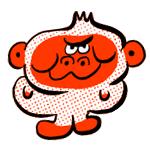 Monkey King by mr-von-ungarn