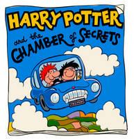 The Chamber of Secrets by mr-von-ungarn