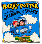 The Chamber of Secrets by mr-von-ungarn
