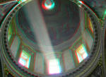 Rome 20 3D Anaglyph