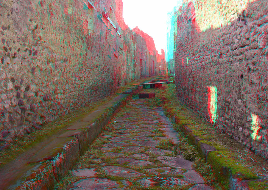 Real 3d Themes For Windows 7 Anaglyph 3d Images For