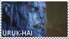 Uruk-Hai Stamp by Pushdug