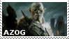 Azog Stamp by Pushdug