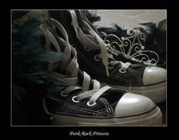 Punk-Rock-Princess