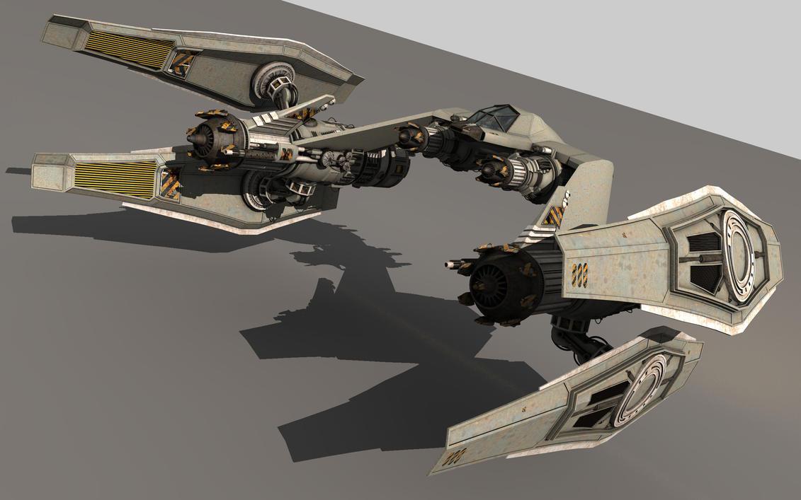 Starcraft WIP 1 by jojo1020