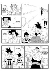 Dragon Ball Super GT - 003-1