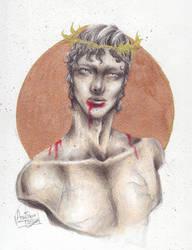 Roman Vampire