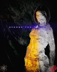 Avenging Amy by WhisakedJak