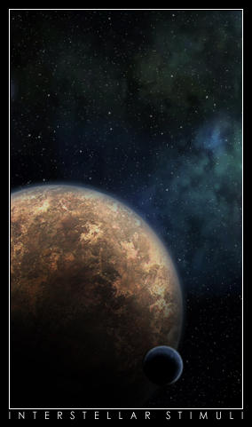 Interstellar Stimuli by steventheturtle