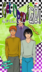 Get Up and Go - Chapter 10 Cover by Tamer1ane
