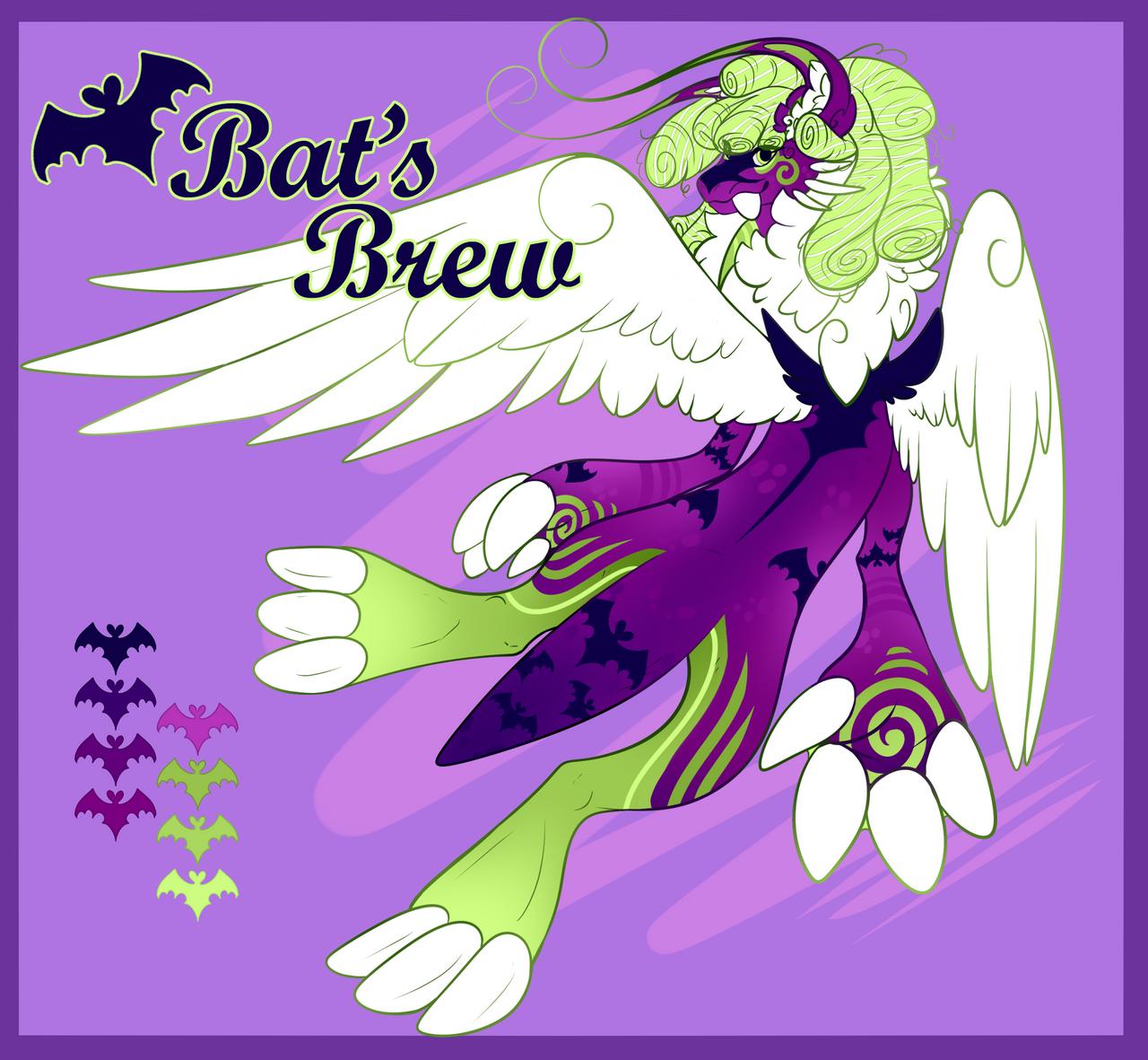 [CLOSED] Bats Brew Isomara Flatsale by SlayersStronghold