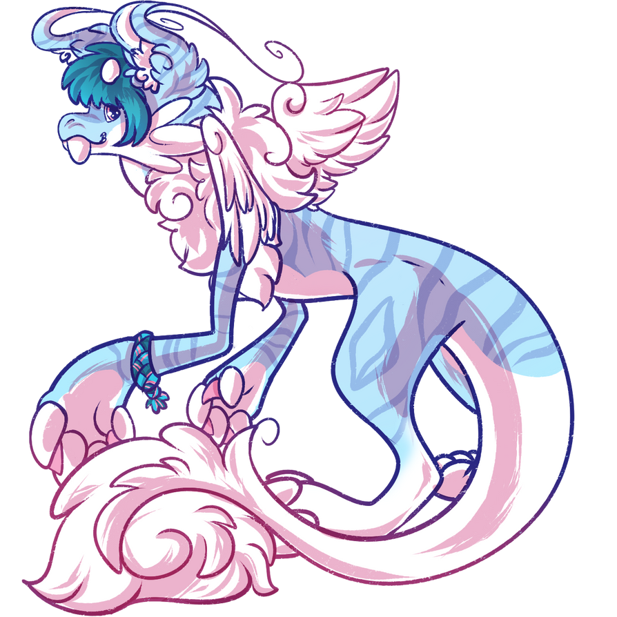 [CLOSED] Isomara Adopt: How Berry Beautiful by SlayersStronghold