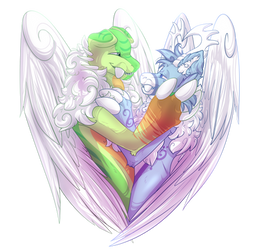 Happy 4Ever by SlayersStronghold